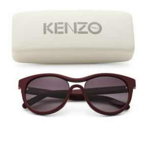NWT Kenzo Luxury Sunglasses